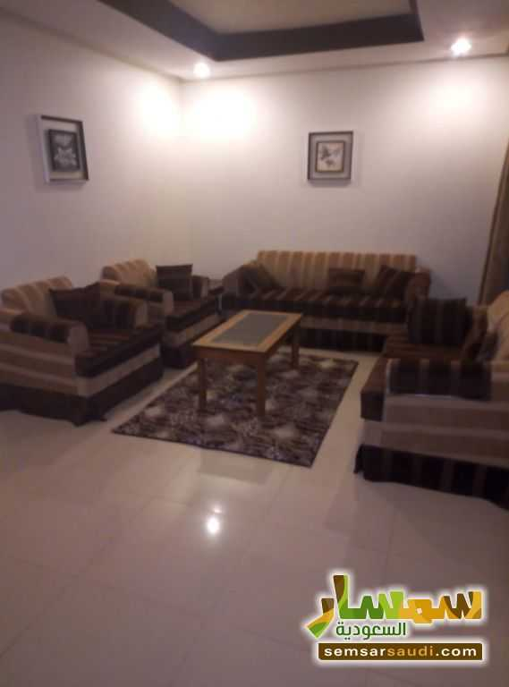 Photo 1 - Apartment 2 bedrooms 1 bath 100 sqm For Rent Riyadh Ar Riyad