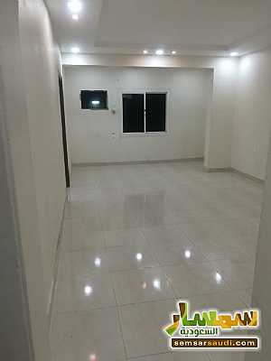 Apartment 1 bedroom 2 baths 80 sqm extra super lux For Rent Jeddah Makkah - 1