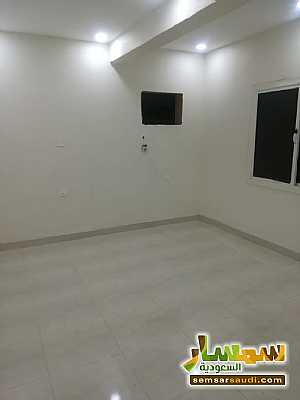 Apartment 1 bedroom 2 baths 80 sqm extra super lux For Rent Jeddah Makkah - 4