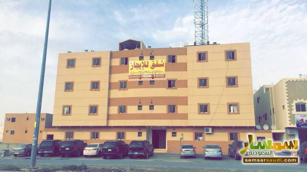 Photo 6 - Apartment 1 bedroom 1 bath 100 sqm For Rent Riyadh Ar Riyad