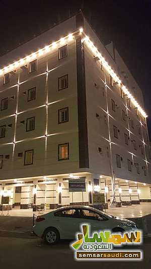 Ad Photo: Building 740 sqm extra super lux in Jeddah  Makkah
