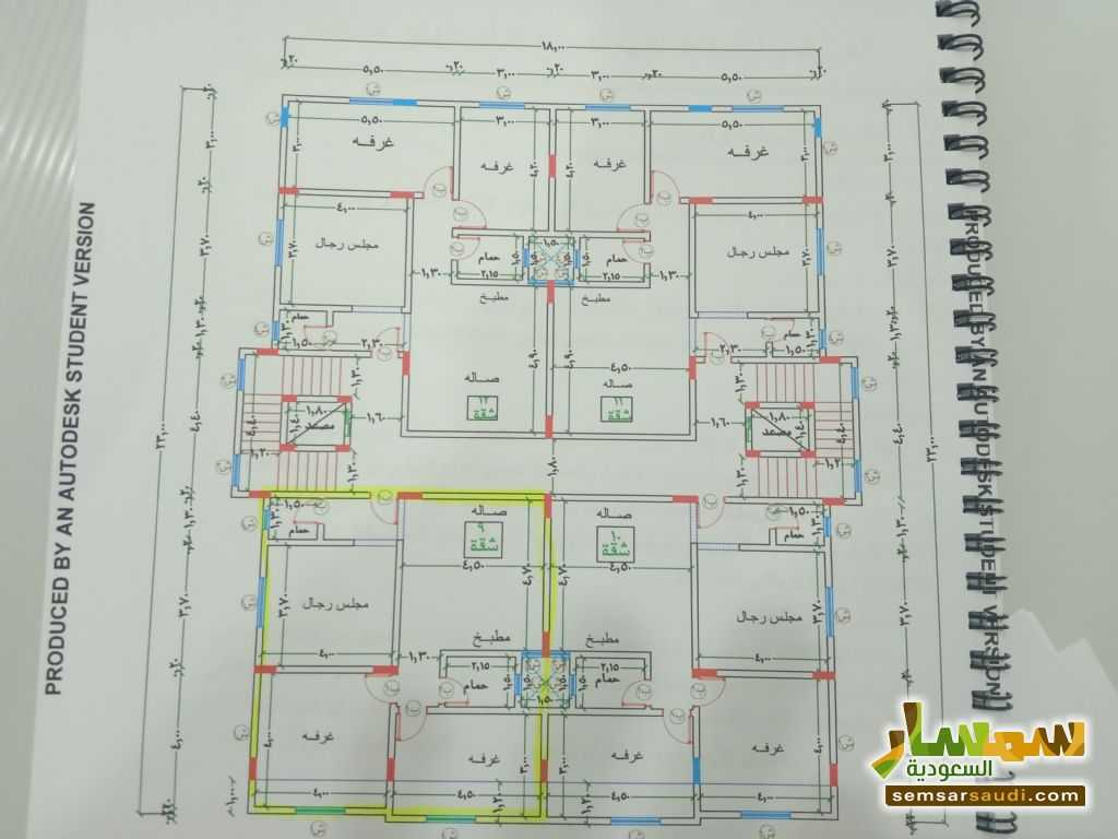 Photo 3 - Building 414 sqm super lux For Sale Buraydah Al Qasim