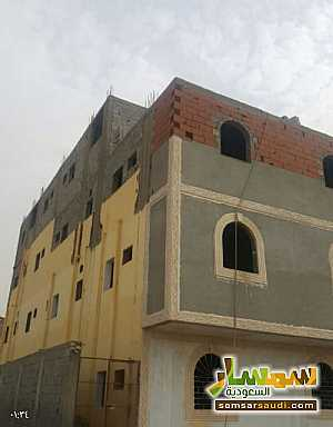 Ad Photo: Building 900 sqm semi finished in Mecca  Makkah