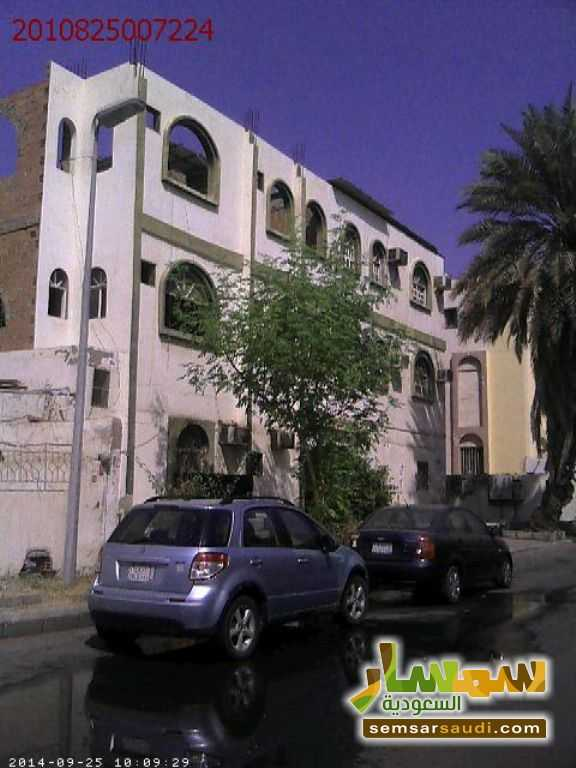 Photo 1 - Building 625 sqm For Sale Jeddah Makkah