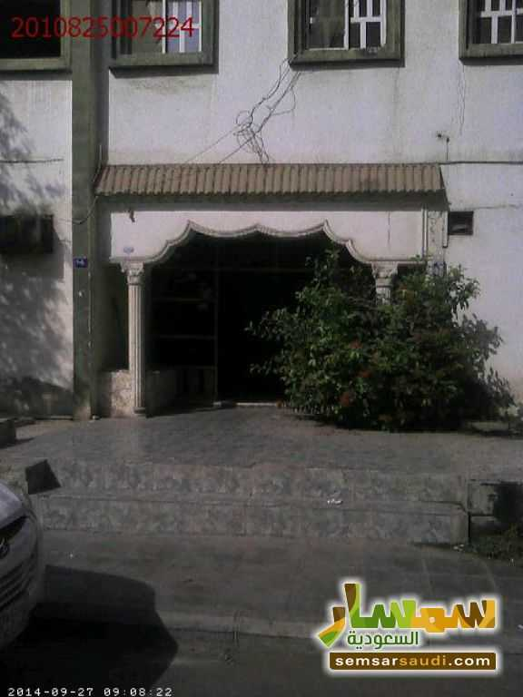 Photo 2 - Building 625 sqm For Sale Jeddah Makkah