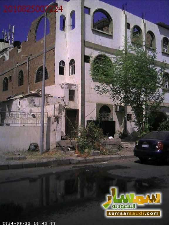 Photo 3 - Building 625 sqm For Sale Jeddah Makkah