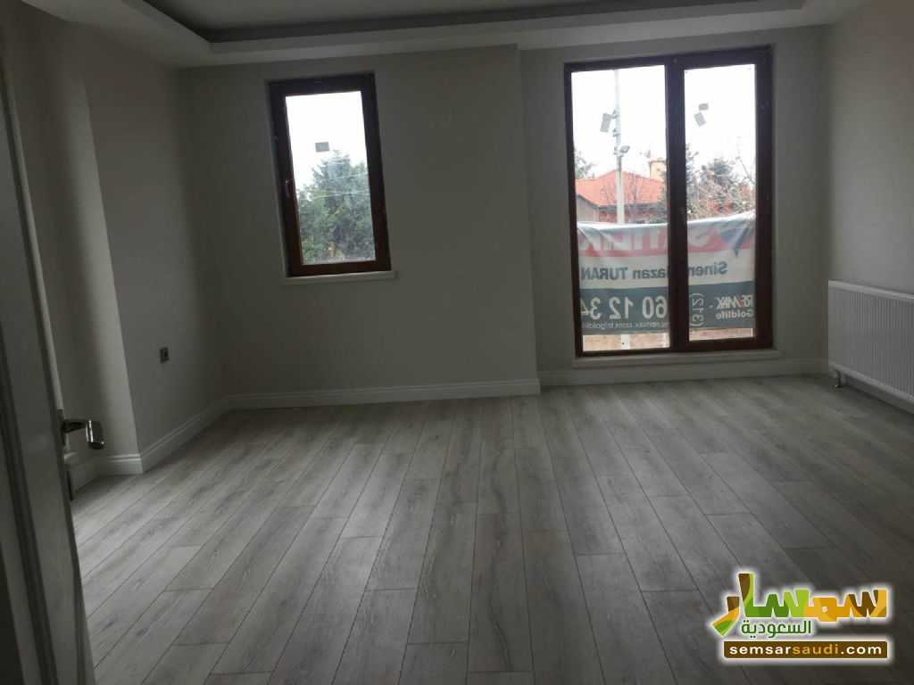 Photo 66 - Villa 5 bedrooms 4 baths 345 sqm extra super lux For Sale Cankaya Ankara