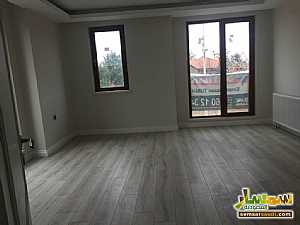 Villa 5 bedrooms 4 baths 345 sqm extra super lux For Sale Cankaya Ankara - 66