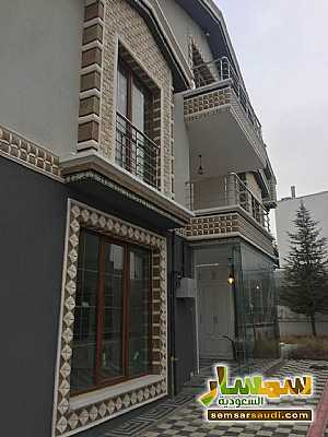 Villa 5 bedrooms 4 baths 345 sqm extra super lux For Sale Cankaya Ankara - 69