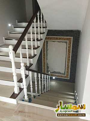 Villa 5 bedrooms 4 baths 345 sqm extra super lux For Sale Cankaya Ankara - 9