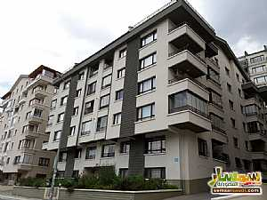 Apartment 7 bedrooms 5 baths 360 sqm extra super lux For Sale Cankaya Ankara - 12