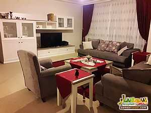 Apartment 7 bedrooms 5 baths 360 sqm extra super lux For Sale Cankaya Ankara - 16