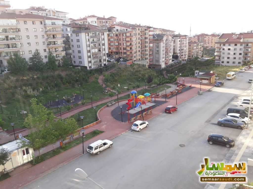 Photo 6 - Apartment 7 bedrooms 5 baths 360 sqm extra super lux For Sale Cankaya Ankara
