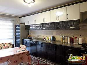 Apartment 7 bedrooms 5 baths 360 sqm extra super lux For Sale Cankaya Ankara - 52