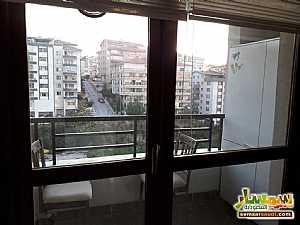 Apartment 7 bedrooms 5 baths 360 sqm extra super lux For Sale Cankaya Ankara - 60