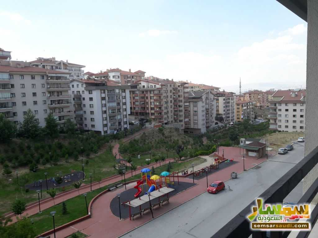Photo 7 - Apartment 7 bedrooms 5 baths 360 sqm extra super lux For Sale Cankaya Ankara