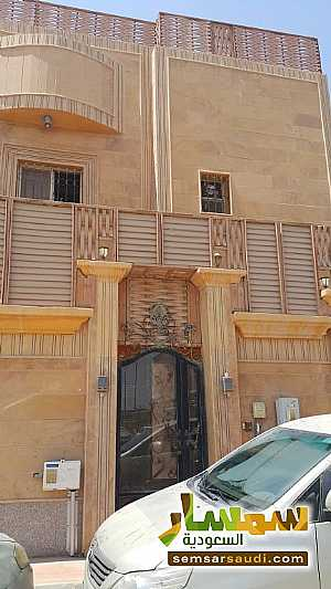 Ad Photo: Villa 9 bedrooms 6 baths 250 sqm super lux in Ad Dammam  Ash Sharqiyah