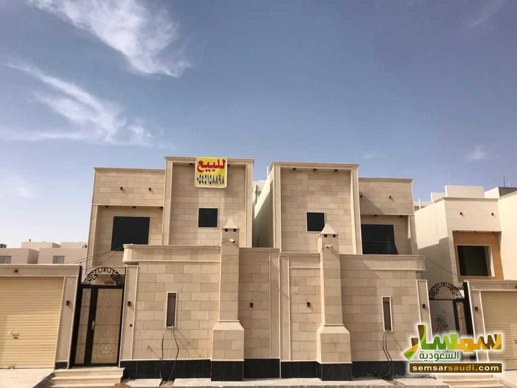 Ad Photo: Villa 6 bedrooms 7 baths 315 sqm extra super lux in Saudi Arabia