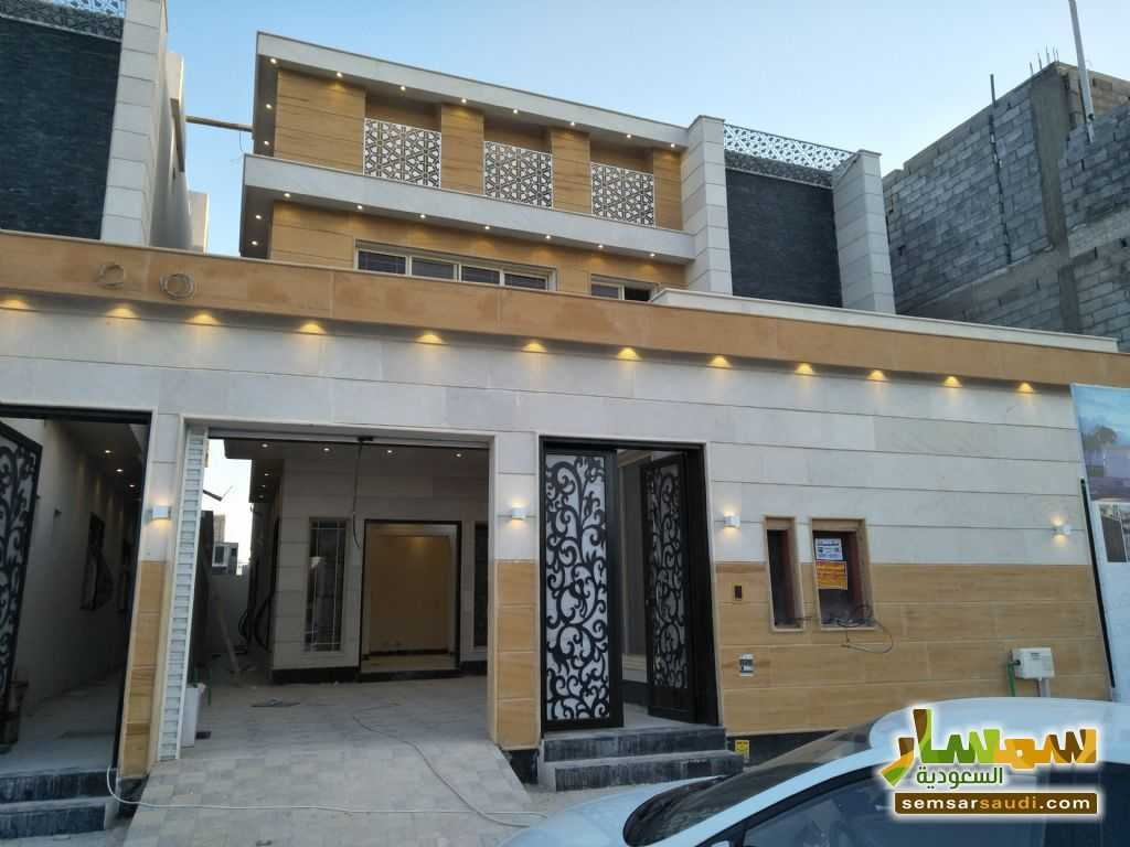Photo 1 - Villa 6 bedrooms 6 baths 360 sqm extra super lux For Sale Riyadh Ar Riyad