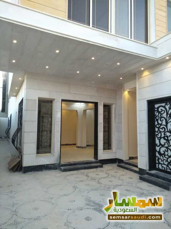 Photo 2 - Villa 6 bedrooms 6 baths 360 sqm extra super lux For Sale Riyadh Ar Riyad