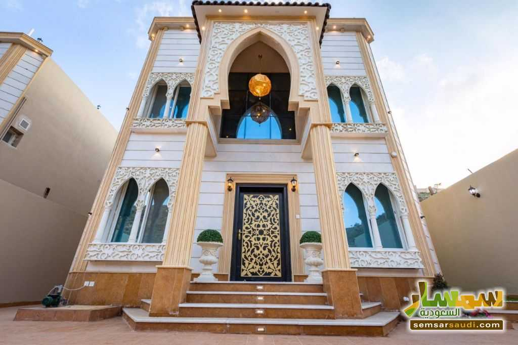 Photo 1 - Villa 8 bedrooms 5 baths 500 sqm extra super lux For Sale At Taif Makkah