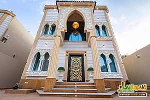 Ad Photo: Villa 8 bedrooms 5 baths 500 sqm extra super lux in At Taif  Makkah