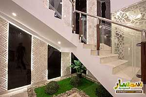 Villa 8 bedrooms 5 baths 500 sqm extra super lux For Sale At Taif Makkah - 4