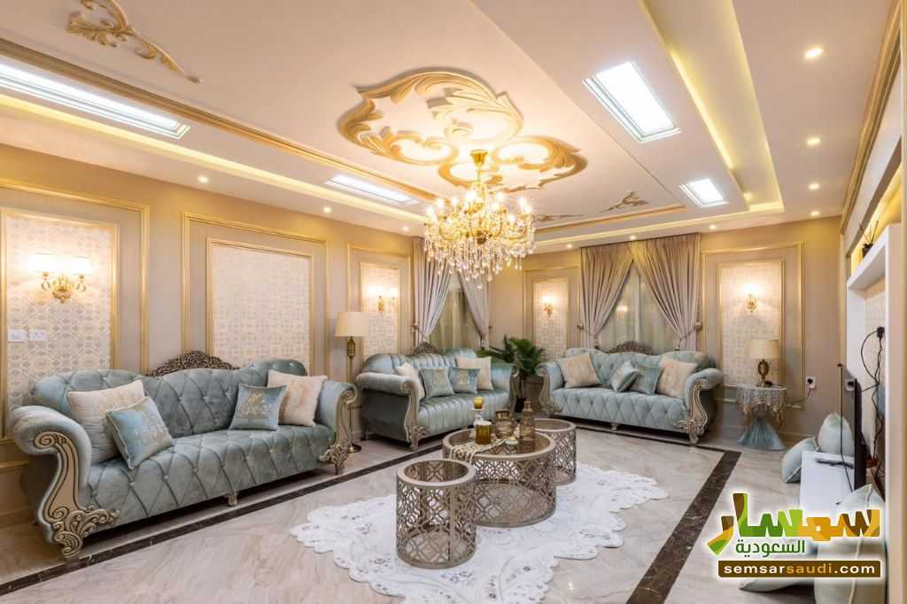 Photo 3 - Villa 8 bedrooms 5 baths 500 sqm extra super lux For Sale At Taif Makkah