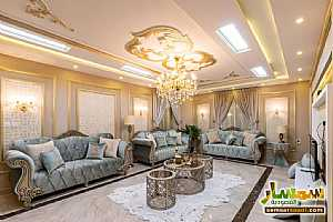 Villa 8 bedrooms 5 baths 500 sqm extra super lux For Sale At Taif Makkah - 3