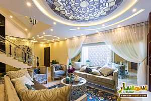 Villa 8 bedrooms 5 baths 500 sqm extra super lux For Sale At Taif Makkah - 7
