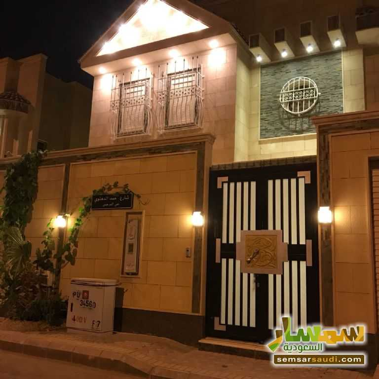 Photo 1 - Villa 11 bedrooms 7 baths 344 sqm extra super lux For Sale Riyadh Ar Riyad