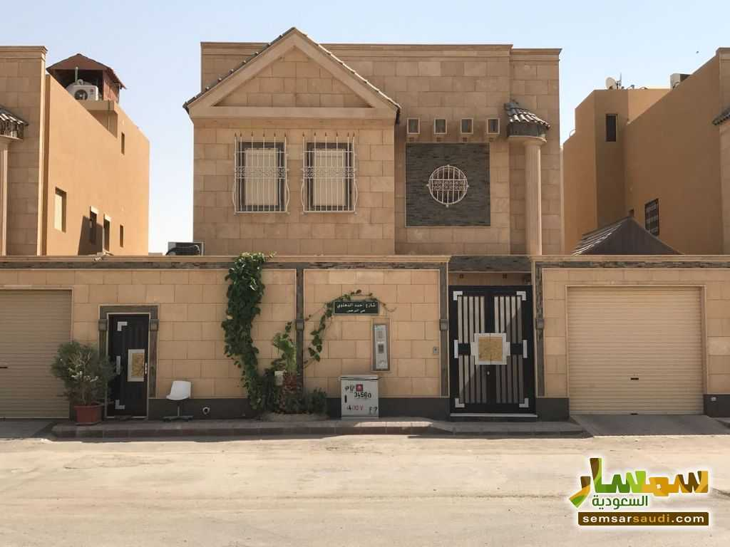 Photo 2 - Villa 11 bedrooms 7 baths 344 sqm extra super lux For Sale Riyadh Ar Riyad