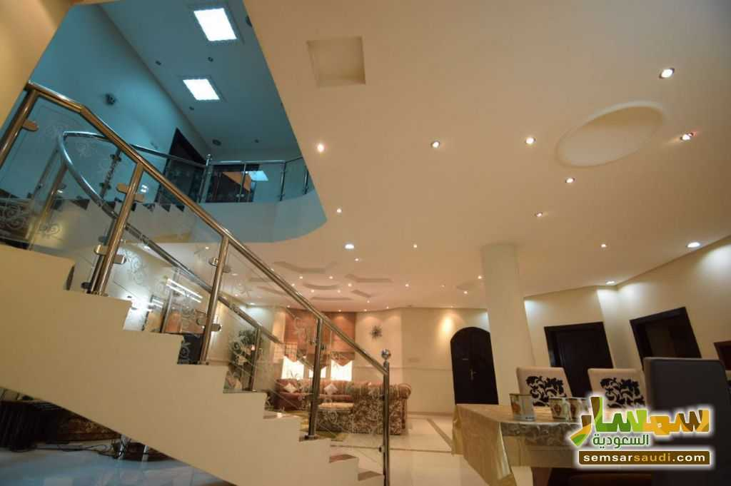 Photo 10 - Villa 4 bedrooms 4 baths 675 sqm For Sale Riyadh Ar Riyad