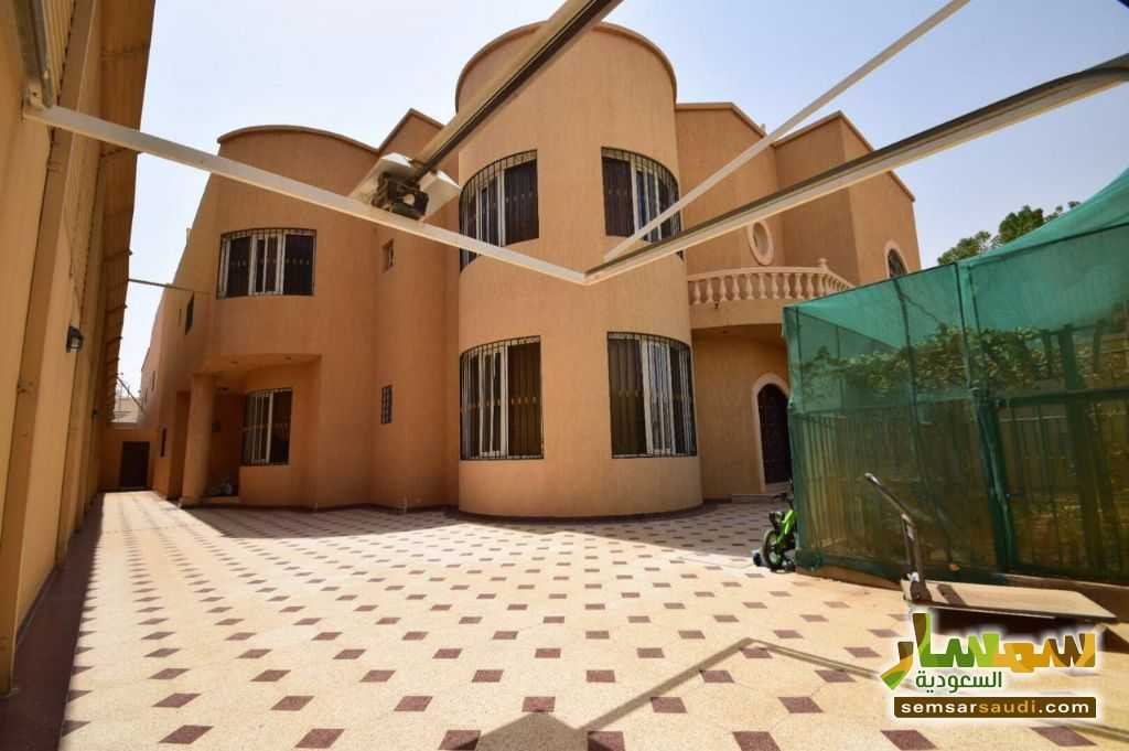Photo 14 - Villa 4 bedrooms 4 baths 675 sqm For Sale Riyadh Ar Riyad