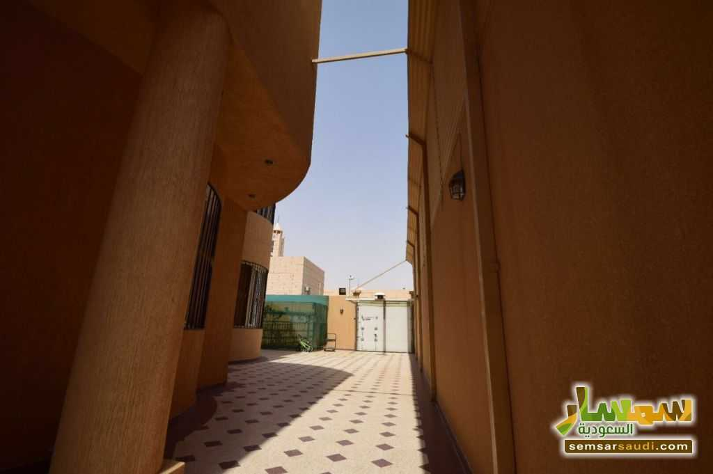 Photo 9 - Villa 4 bedrooms 4 baths 675 sqm For Sale Riyadh Ar Riyad
