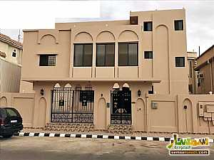 Ad Photo: Villa 7 bedrooms 7 baths 500 sqm extra super lux in Jeddah  Makkah