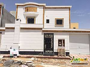 Ad Photo: Villa 7 bedrooms 6 baths 420 sqm extra super lux in Riyadh  Ar Riyad