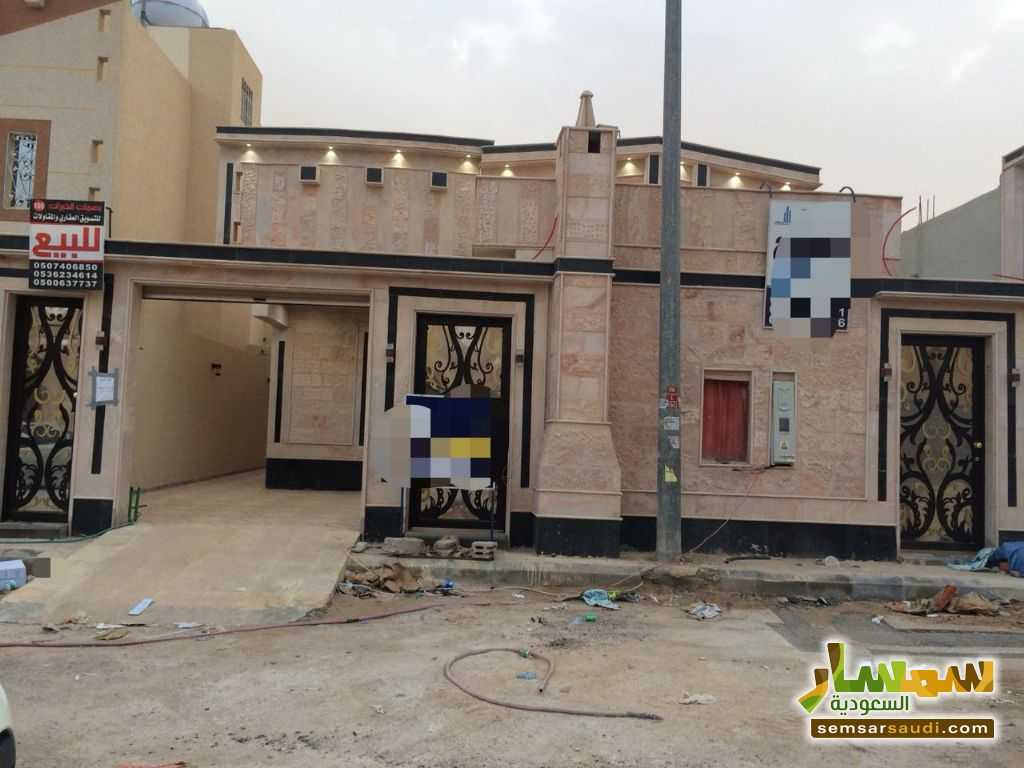 Photo 1 - Villa 6 bedrooms 4 baths 360 sqm extra super lux For Sale Riyadh Ar Riyad