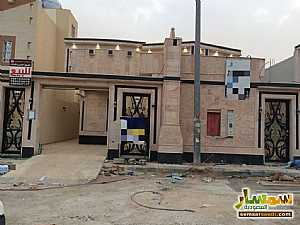 Villa 6 bedrooms 4 baths 360 sqm extra super lux For Sale Riyadh Ar Riyad - 1