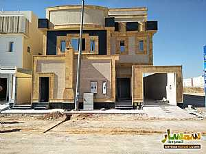 Villa 4 bedrooms 5 baths 350 sqm super lux For Sale Riyadh Ar Riyad - 1