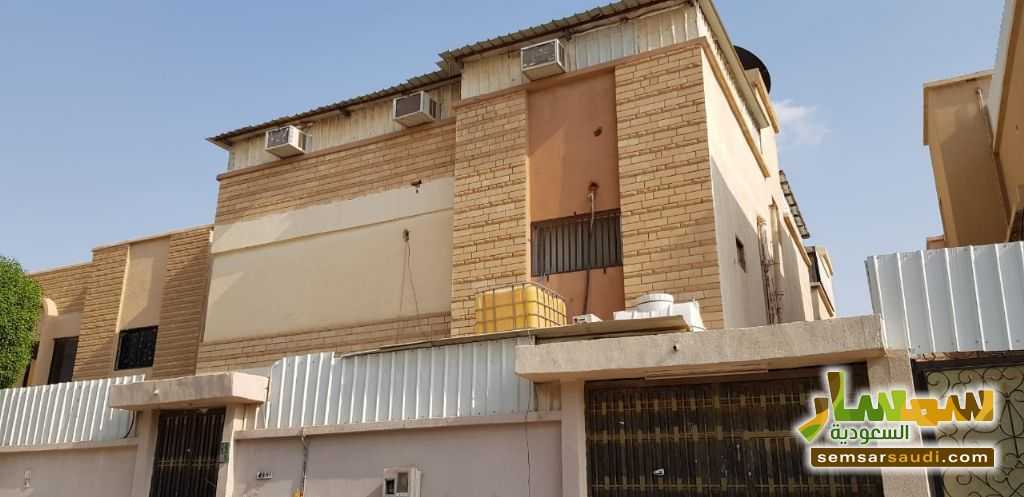 Photo 1 - Villa 6 bedrooms 4 baths 224 sqm For Sale Riyadh Ar Riyad
