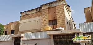Villa 6 bedrooms 4 baths 224 sqm For Sale Riyadh Ar Riyad - 1