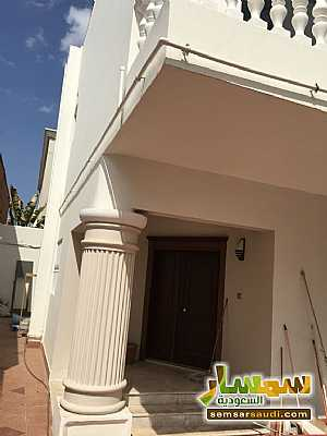Villa 5 bedrooms 4 baths 300 sqm super lux For Rent Jeddah Makkah - 8