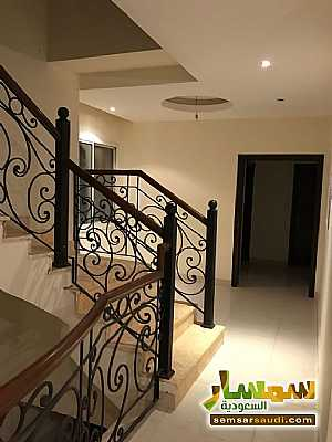 Villa 5 bedrooms 6 baths 360 sqm super lux For Rent Jeddah Makkah - 4