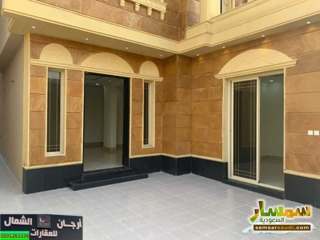 Photo 3 - Villa 3 bedrooms 5 baths 360 sqm extra super lux For Sale Riyadh Ar Riyad