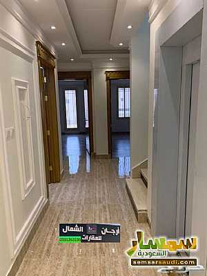 Villa 3 bedrooms 5 baths 360 sqm extra super lux For Sale Riyadh Ar Riyad - 4
