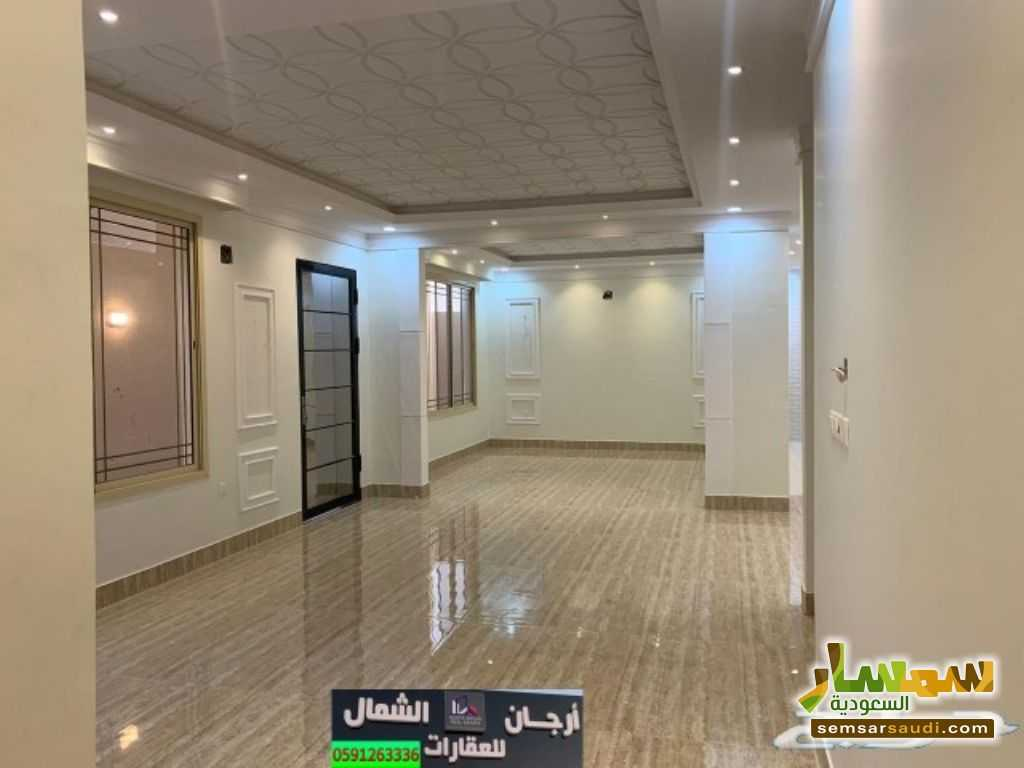 Photo 8 - Villa 3 bedrooms 5 baths 360 sqm extra super lux For Sale Riyadh Ar Riyad