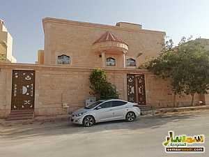 Ad Photo: Villa 7 bedrooms 5 baths 750 sqm super lux in Riyadh  Ar Riyad