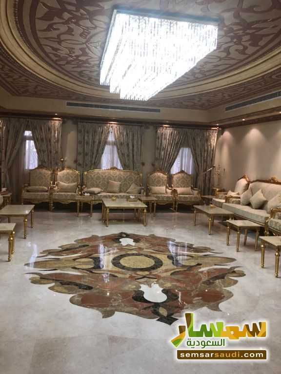 Photo 2 - Villa 19 bedrooms 15 baths 900 sqm extra super lux For Sale Jeddah Makkah