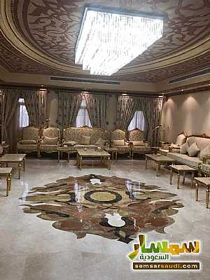 Villa 19 bedrooms 15 baths 900 sqm extra super lux For Sale Jeddah Makkah - 2